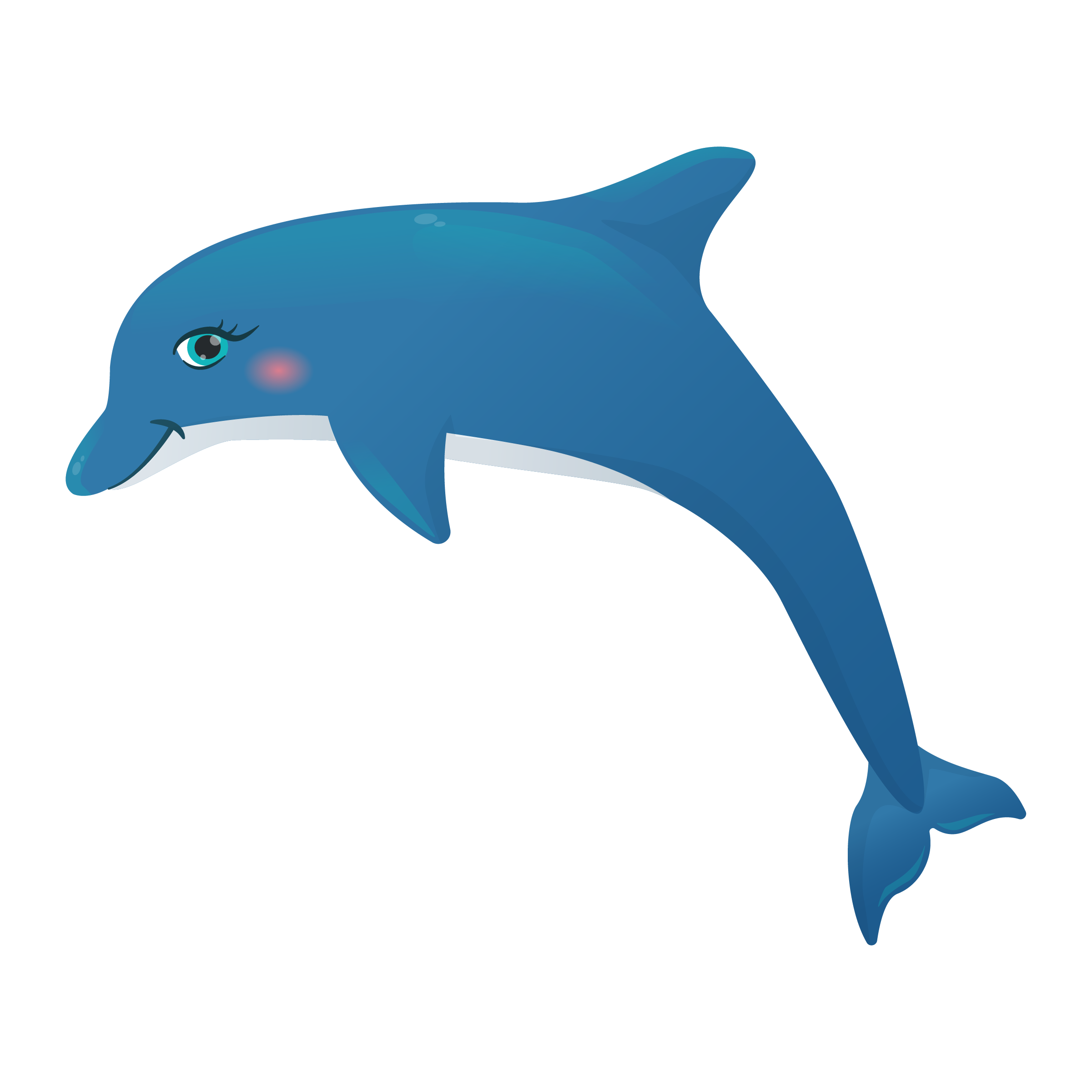 Penny the Dolphin